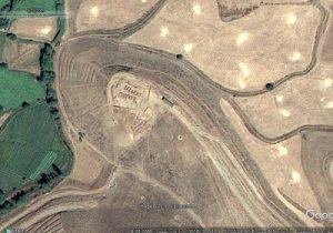 معماری نویافتۀ دورۀ ساسانی در منطقۀ دماوند