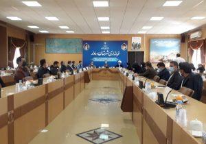 ۶۰ نیکوکار اداره بهزیستی دماوند تجلیل شدند
