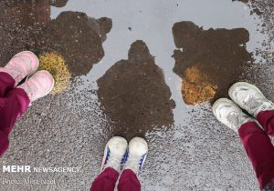 مراقبت جدی از روان دانش آموزان در روزهای کرونایی