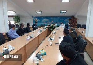همه بازداشت شده های شهرداری آبسرد مجرم نیستند