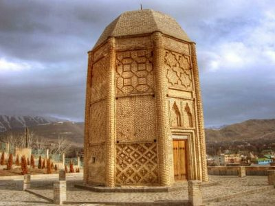 برج یادبود شبلی