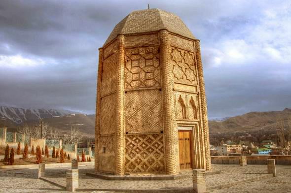 برج یادبود شیخ شبلی