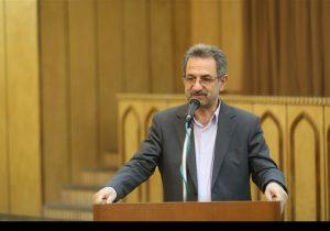 بودجه شهرداریهای استان تهران ۲۴ درصد افزایش یافت