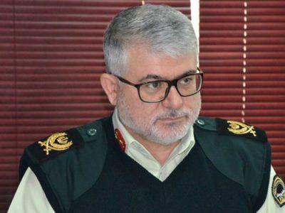 دستگیری ۹۷۵ اراذل و اوباش در سطح شرق استان تهران
