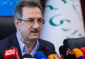 استاندار تهران: اخذ مدارک هویتی از شهروندان برای ارائه خدمات حذف شد