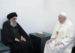 درباره سفر پاپ به عراق