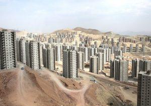 قیمت ساخت مسکن ملی ، همان متری ۲.۷ میلیون تومان است / متروی پردیس ۴ ساله ساخته میشود