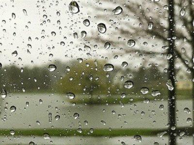 وضعیت بارشها در ایران طی نوروز ۱۴۰۰
