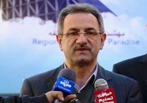مانع زدایی در روند تولید اولویت استان تهران در سال ۱۴۰۰ است