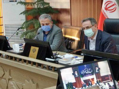 افزایش ۱۷درصدی بستری های کرونایی تهران طی هفته جاری
