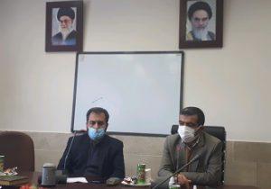 اولین جلسه ستاد پیشگیری و رسیدگی به جرائم انتخاباتی در فیروزکوه