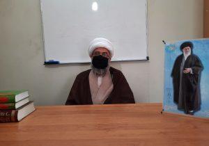 تمدید مهلت ثبت نام حوزه علمیه امام صادق(ع) شهرستان دماوند تا اوایل خردادماه ۱۴۰۰