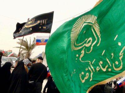 آشنایی با گروه جهادی و مرکز نیکوکاری ابناءالرضا علیه السلام