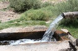 سال ۱۴۰۰،سال تنش آبی در شهر آبسرد/تغییر الگوی کشت تنها راه نجات منطقه