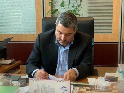 حسین رحیمی رئیس هیات نظارت بر انتخابات شوراهای اسلامی شهرستان دماوند شد