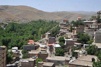 ۶۳ درصد واحدهای مسکونی روستایی در شهرستان دماوند نامقاوم است