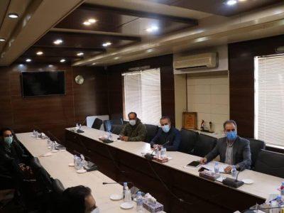 برگزاری سومین نشست شورای توسعه و حمایت از سمنهای شهرستان دماوند