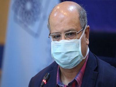 شرایط تهران تا ۲ هفته آینده تغییر نمیکند