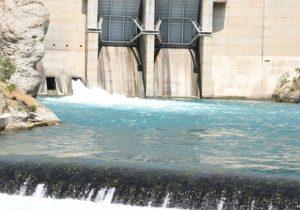 کاهش ۱۶ میلیون مترمکعبی حجم ذخایر آبی سدهای تهران