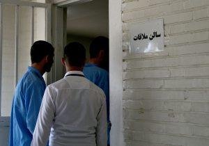 ۵۲ نفر از زندانیان دماوند با کمک نیکوکاران آزاد شدند
