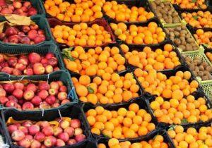 ۲۵۰ هزارتن سیب و پرتقال در انبارها و سردخانهها در آستانه فاسدشدن است