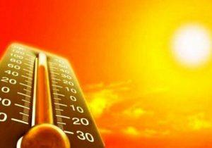 روند افزایشی دمای تهران تا پایان هفته ادامه دارد