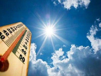 دمای هوای تهران ۸ درجه کاهش مییابد