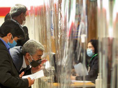 ۵۲۰۹ داوطلب برای انتخابات شوراهای روستا در استان تهران ثبتنام کردند