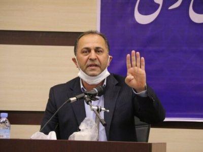 مدیران استان تهران دورکاری کارکنان را به طور جدی اجرا کنند