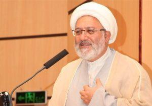 حجتالاسلام محمدابراهیم رئیس امور مساجد شد