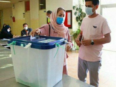 انتخابات در موعد مقرر برگزار میشود