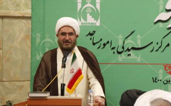 اقامه نماز در مساجد تحت هیچ شرایطی کنار گذاشته نشود