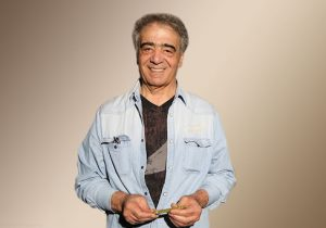مستند پرتره «رخ» ؛ گفت و گو با استاد اسحاق خانزادی ، هنرمند نام آور کیلانی
