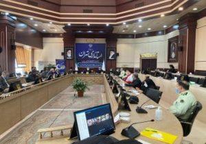 تشریح اقدامات ستاد کرونا استان تهران در پیک چهارم از زبان استاندار تهران
