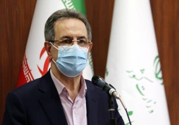 محسنی بندپی: معادن استان تهران در مسیر اشتغالزایی/ فعالیت معادن تسهیل می شود