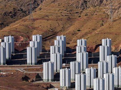 مهرنشینان پردیس همچنان در انتظار ساماندهی فازهای جدید