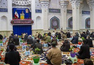 برگزاری نماز جمعه در کمتر از ۱۰۰ شهر کشور