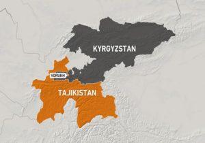 ریشه منازعه تاجیکستان و قرقیزستان؛ آتش بس شکننده زیر سایه درگیریهای پراکنده