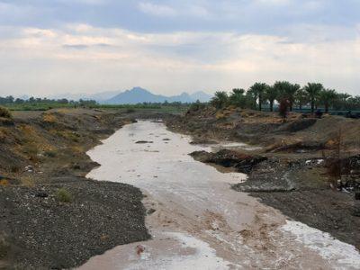 وقوع سیلاب راه دسترسی روستاهای فیروزکوه را مسدود کرد