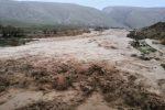 خسارت ۱۵۰ میلیارد تومانی سیل در فیروزکوه