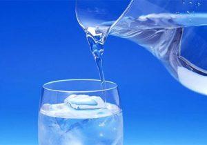 سرانه آب برای هر نفر در استان تهران ۳۴۸لیتر/سرانه استانداردجهانی۱۷٠تا۲۲٠لیتر