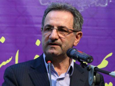 استاندار تهران: اتخاذ تمهیدات ویژه جهت مکان های تزریق واکسن