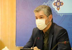 ۲۸۲۳ نفر از شهروندان شهرستان دماوند در برابر کووید ۱۹ واکسینه شدند