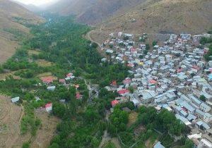 توسعه عمرانی روستاهای دماوند با اجرای ۱۷۸۰طرح طی هشت سال