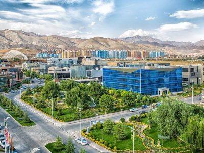 پردیس؛ از تحویل ۶۰ هزار واحد مسکن مهر تا تامین زیرساختهای شهری