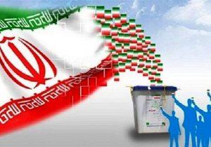 همه فاکتورها جهت برگزاری انتخابات باشکوه در استان تهران فراهم است