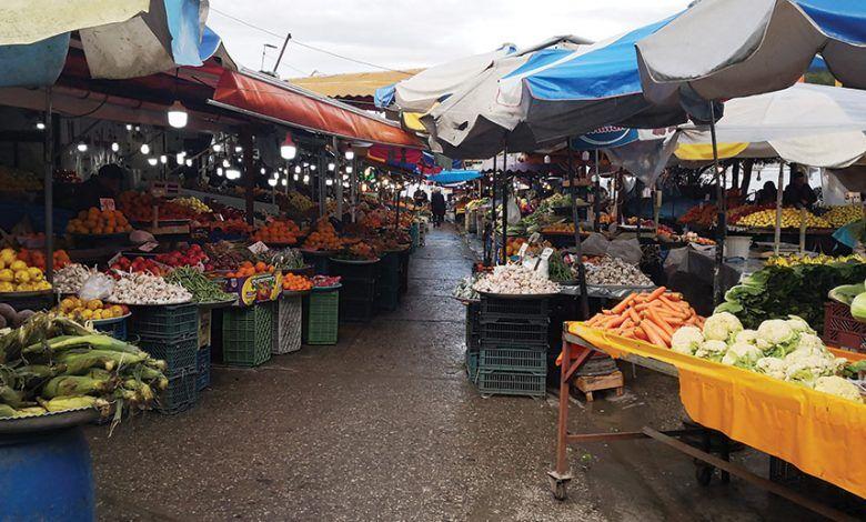تیم عملیاتی روستا بازارها در استان تهران ایجاد میشود